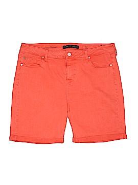 Liverpool Jeans Company Denim Shorts Size 14
