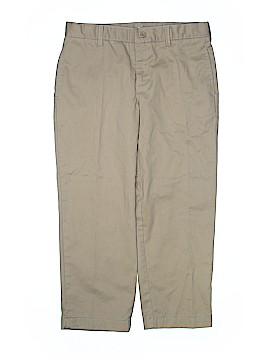 Lands' End Khakis Size 9 - 10