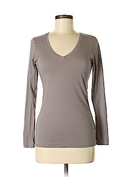 Michael Stars Long Sleeve T-Shirt Size Med (1)