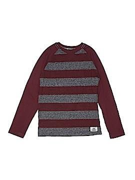 Shaun White Long Sleeve T-Shirt Size M (Youth)