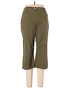 Sandro Sportswear Khakis Size 12