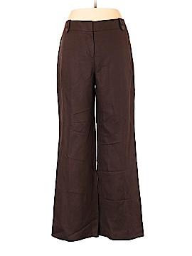 Ann Taylor LOFT Dress Pants Size 12 (Petite)
