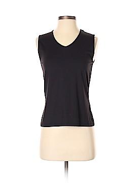 Croft & Barrow Sleeveless T-Shirt Size S