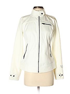 Mountain Hardwear Faux Leather Jacket Size XS
