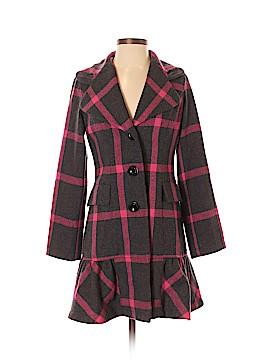 Harold's Wool Coat Size 0