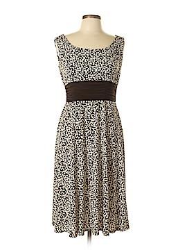 Perceptions Casual Dress Size 12 (Petite)