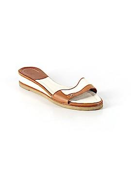 Chanel Sandals Size 42 (EU)