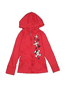 Paul Frank For Target Zip Up Hoodie Size S (Kids)