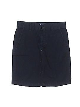 The Children's Place Khaki Shorts Size 7