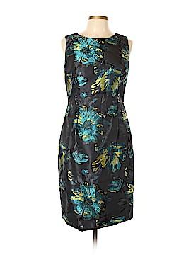 Carmen Marc Valvo Casual Dress Size 10