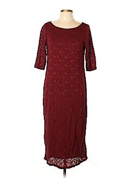 Blush Casual Dress Size XL