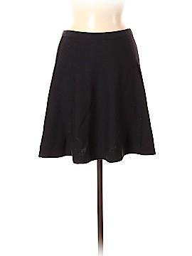 Tahari Wool Skirt Size M