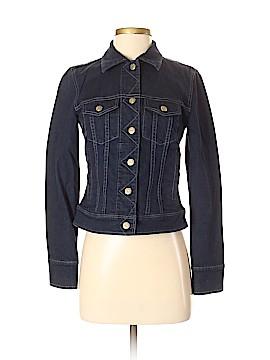 J. Crew Denim Jacket Size XS
