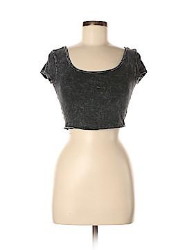 Cemi Ceri Short Sleeve Top Size M