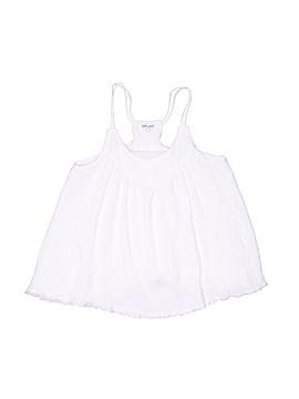 Splendid Sleeveless Blouse Size 10
