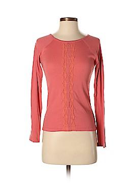 Cynthia Cynthia Steffe Long Sleeve T-Shirt Size S