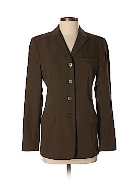 Calvin Klein Collection Wool Blazer Size 4