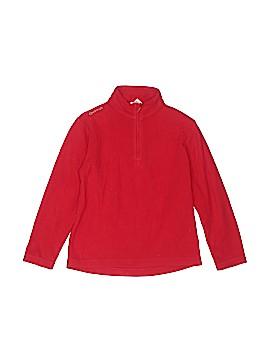 Decathlon Creation Fleece Jacket Size 8