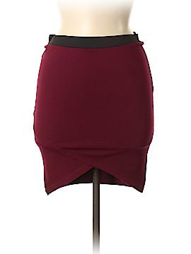 Stradivarius Casual Skirt Size M