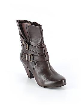 Arturo Chiang Boots Size 7