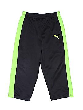 Puma Sweatpants Size 4T