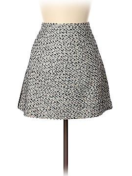 Tory Burch Silk Skirt Size 12