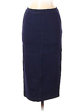 Jeans By Buffalo Denim Skirt Size 6