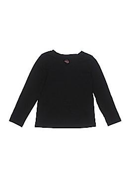 Faded Glory Long Sleeve T-Shirt Size M (Kids)