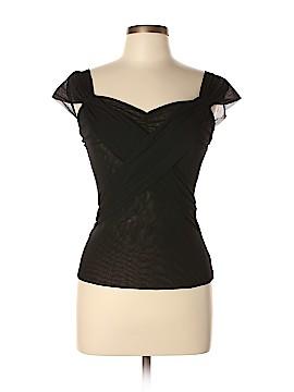 Kookai Short Sleeve Top Size Lg (3)