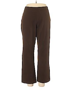 Lands' End Active Pants Size 16 - 18