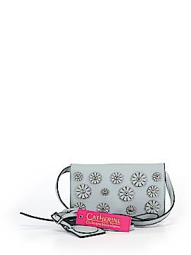 CATHERINE Catherine Malandrino Leather Crossbody Bag One Size