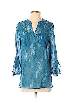 Apt. 9 3/4 Sleeve Blouse Size S