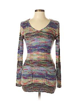 Ultra Flirt Pullover Sweater Size L