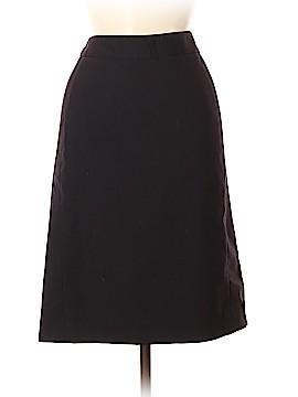 Banana Republic Factory Store Wool Skirt Size 6