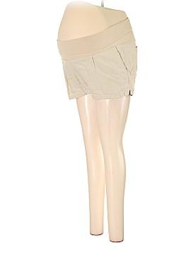 Old Navy - Maternity Khaki Shorts Size XS (Maternity)