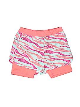 Danskin Now Athletic Shorts Size 8