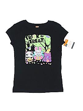 Target Short Sleeve T-Shirt Size 10
