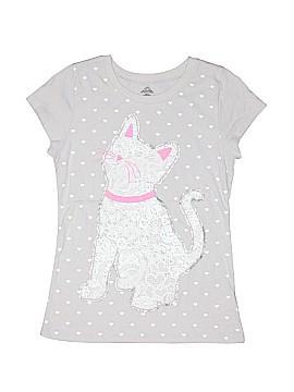 Evy of California Short Sleeve T-Shirt Size 10
