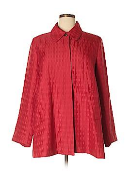 Simonton Says Jacket Size XL