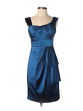 Maggy London Cocktail Dress Size 4 (Petite)