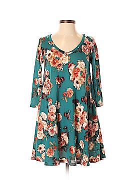 Yahada Casual Dress Size S