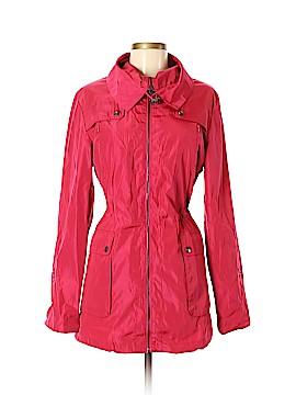 DKNY Raincoat Size M