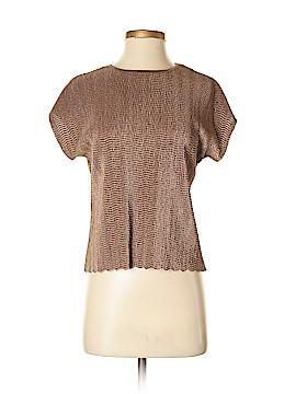 Lana Lee Short Sleeve Top Size S