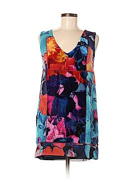 Leifsdottir Casual Dress Size 6 (Petite)