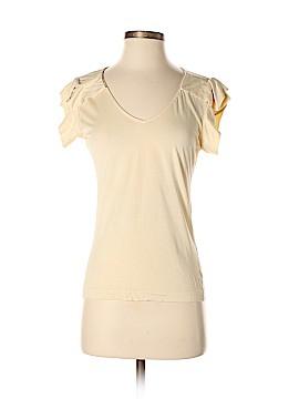 3.1 Phillip Lim Short Sleeve Top Size XS