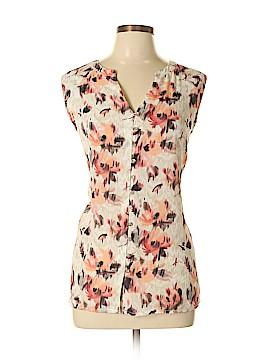 Croft & Barrow Sleeveless Blouse Size XL