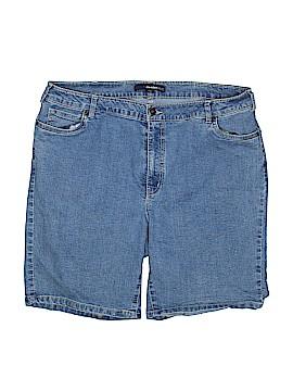 Denim Co Denim Shorts Size 16