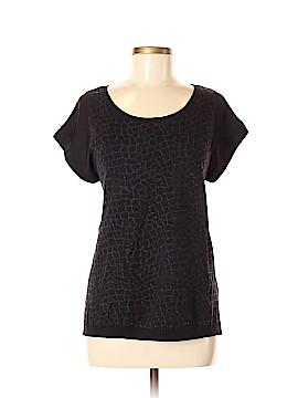 Trouve Short Sleeve Top Size M