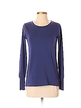 Gap Fit Long Sleeve T-Shirt Size XS