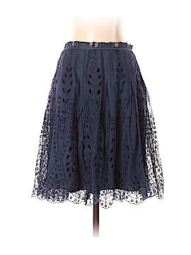 Elie Tahari Silk Skirt Size 4